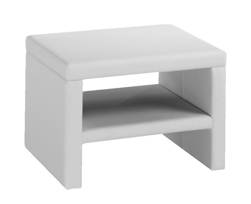 Nočný stolík - Casarredo - Simple - MOB-4389