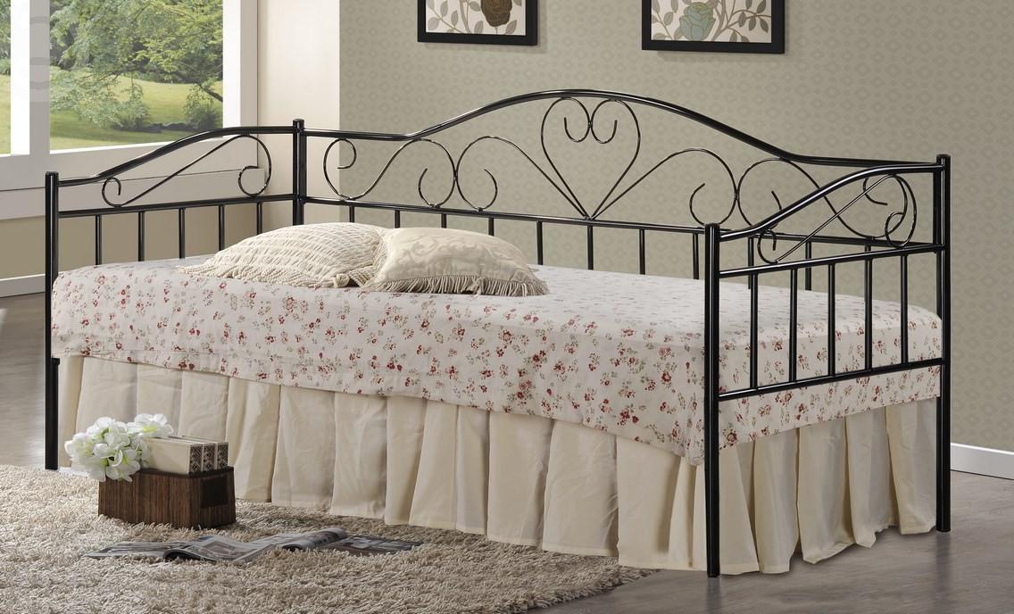 Jednolôžková posteľ 90 cm - Casarredo - Palavan - MOB-5002 (s roštom)