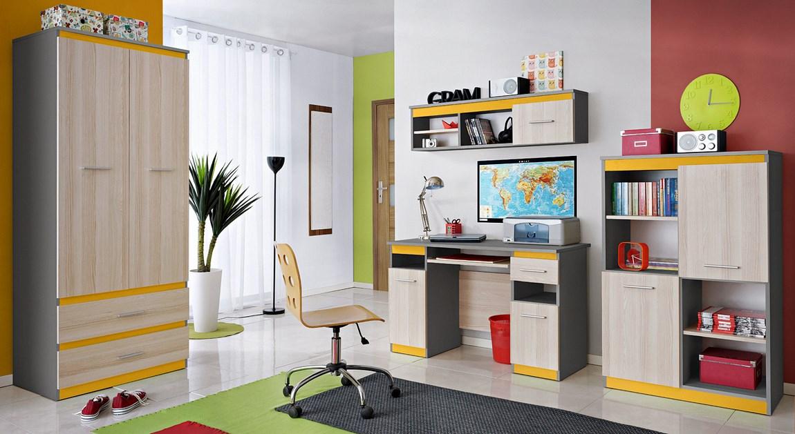 Študentská izba - Casarredo - Paulina šafrán - MOB-5065