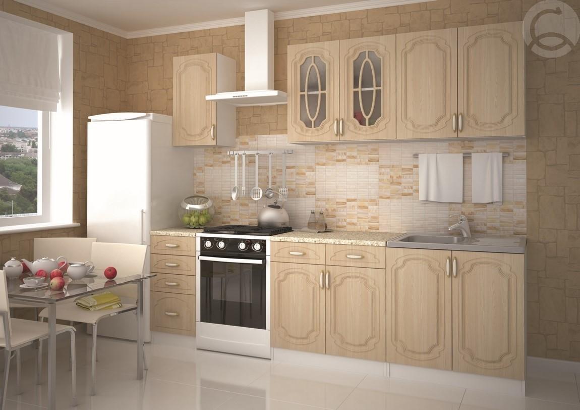 Kuchyňa 200 cm - Casarredo - Anastasia. Sme autorizovaný predajca Casarredo. Vlastná spoľahlivá doprava až k Vám domov.