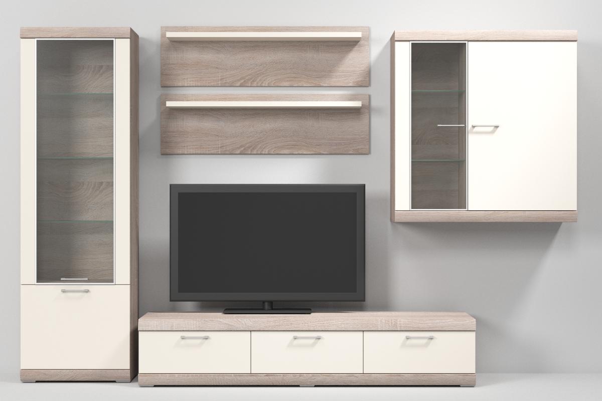 Obývacia stena - Decodom - Baira - K01