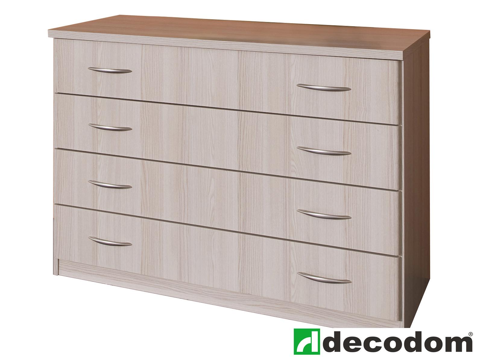 Komoda - Decodom - Cassanova - 4Z jaseň coimbra