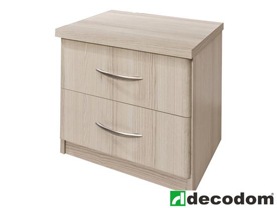 Nočný stolík - Decodom - Cassanova jaseň coimbra