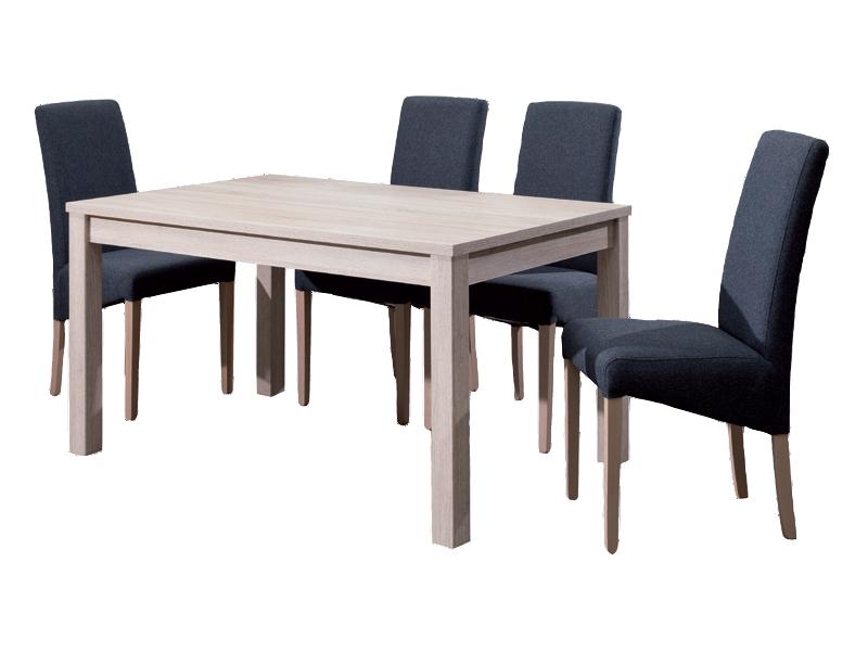 66aa418c2891 Jedálenský stôl - Decodom - Dallas (pre 4 osoby)