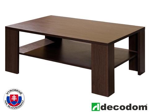Konferenčný stolík - Decodom - Portos KS