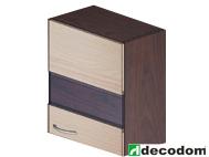 Horná kuchynská skrinka - Decodom - Nela - H 50 ZL