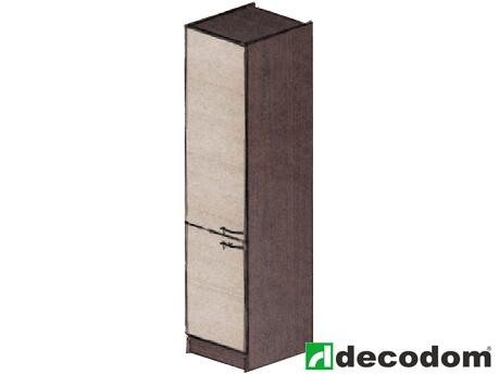 Potravinová kuchynská skriňa - Decodom - Nela - P2 50
