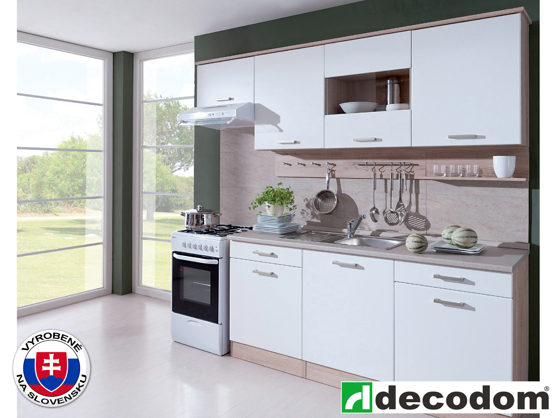 Kuchyňa - Decodom - Reggae 240 cm