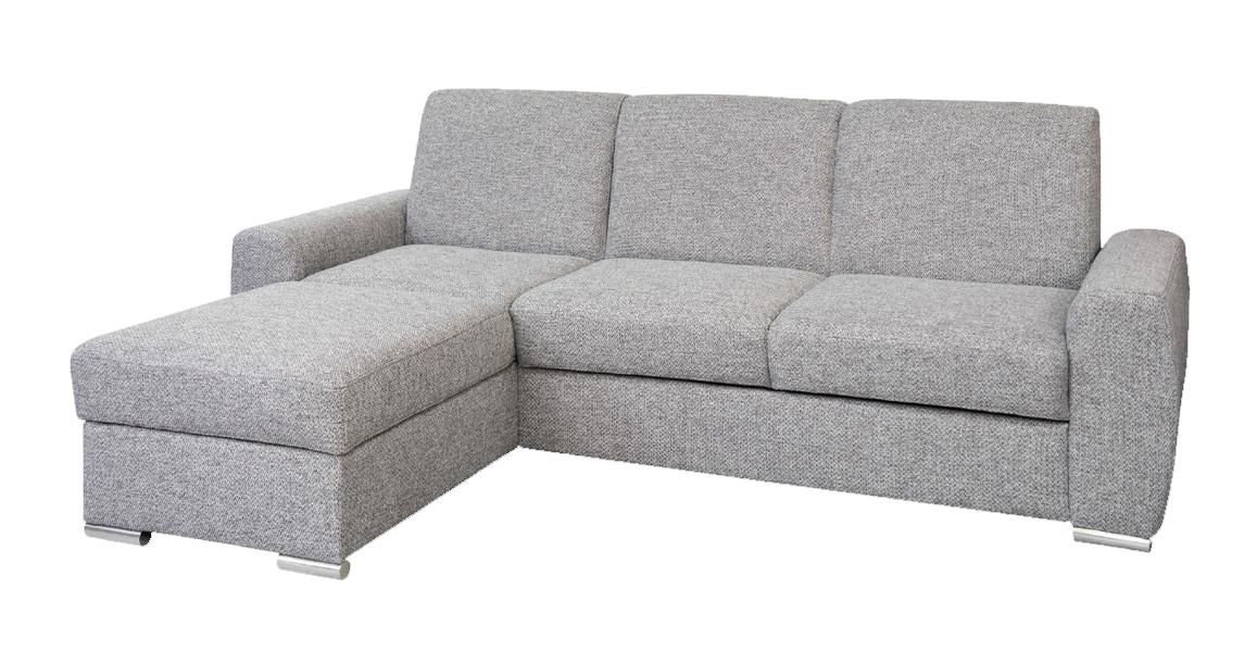 Rohová sedačka - Decodom - Riva (L)