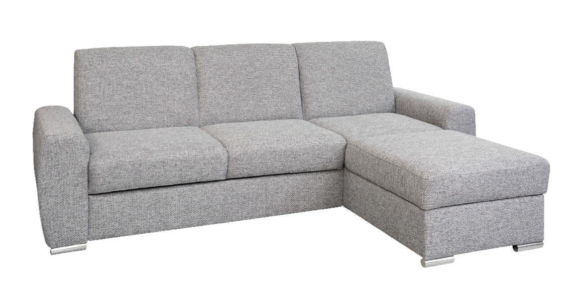 Rohová sedačka - Decodom - Riva (P)