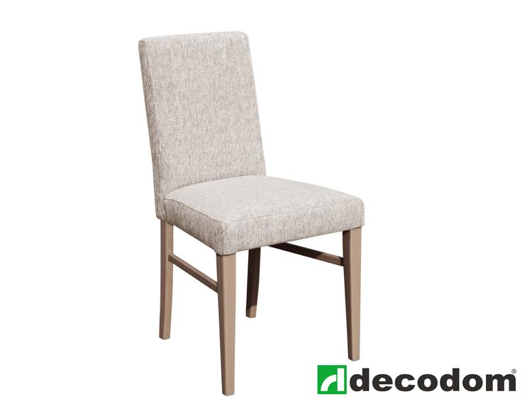 Jedálenská stolička - Decodom - Enzo - ET15 + dub nelson