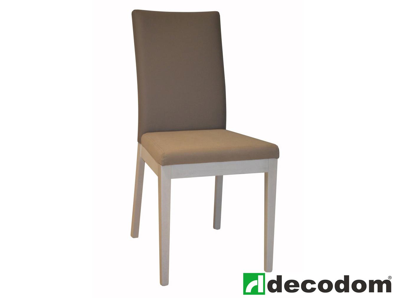 35c8def949dd Jedálenská stolička - Decodom - Venda (pino aurelio + hnedá)