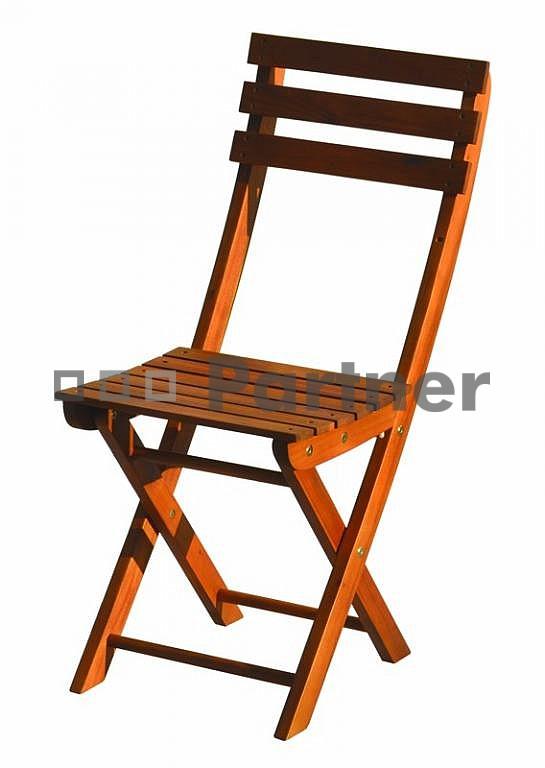Záhradná stolička - Deokork - Hamilton (Akácia)