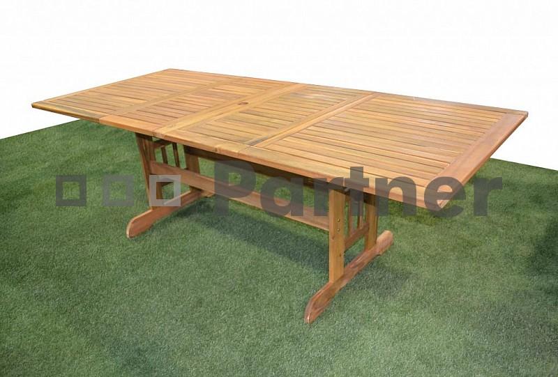 Záhradný stôl - Deokork - Acapulco (Akácia)