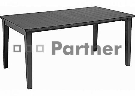Záhradný stôl - Deokork - Union (Plast)
