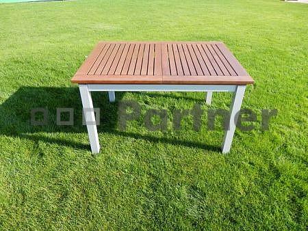 Záhradný stôl - Deokork - Candy (Kov)