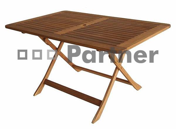 Záhradný stôl - Deokork - Westminster (Akácia)