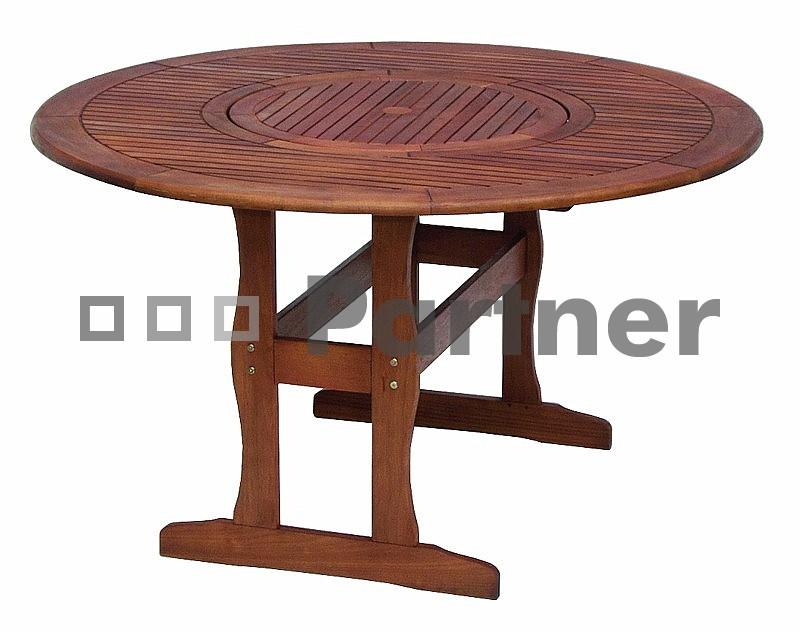 Záhradný stôl - Deokork - Malaga (Eukalyptus)