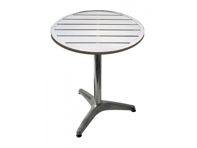 Záhradný stôl - Deokork - MTA 002 (hliník)