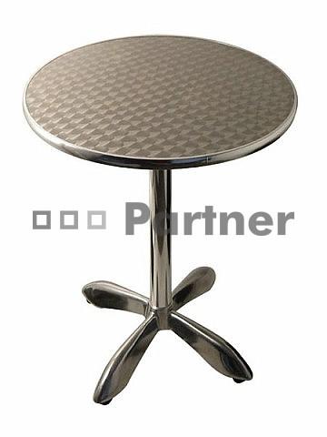 Záhradný stôl - Deokork - MTA 004 (hliník)