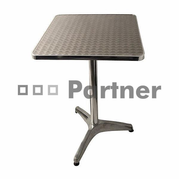 Záhradný stôl - Deokork - MTA 005 (hliník). Akcia -37%. Sme autorizovaný predajca Deokork. Vlastná spoľahlivá doprava až k Vám domov.
