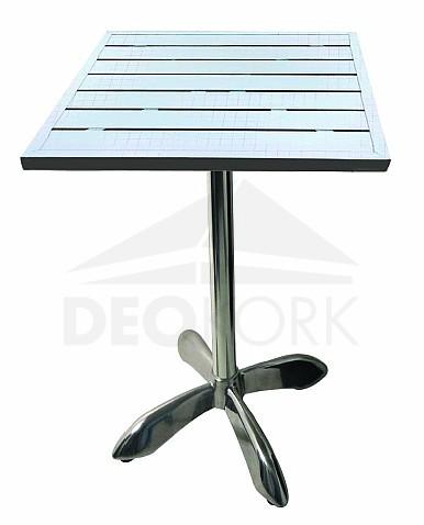 Záhradný stôl - Deokork - MTA 007 (hliník)