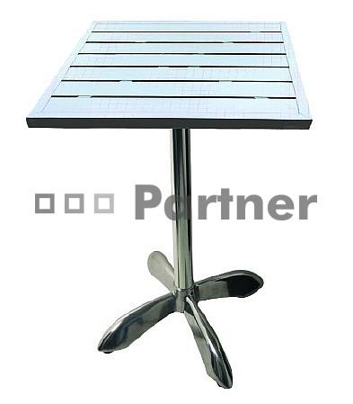 Záhradný stôl - Deokork - MTA 008 (hliník)
