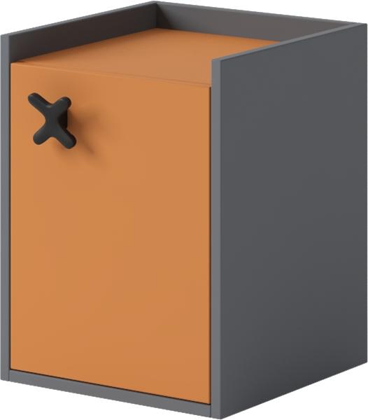 Nočný stolík - Dig-net - Iks - X-11