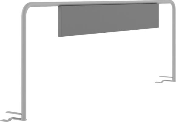 Bariéra k posteli - Dig-net - Play - PL-16B