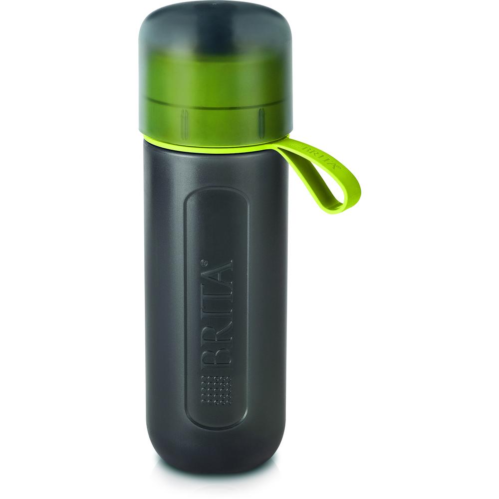Filtračná fľaša - Fastplus - Brita - FillGo Active (limetková). Vlastná spoľahlivá doprava až k Vám domov.