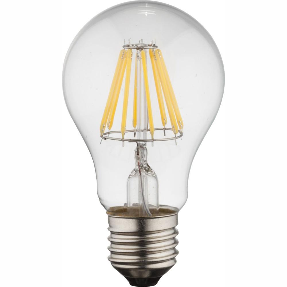 LED žiarovka - Globo - Led bulb - 10582C (nikel + priehľadná). Sme autorizovaný predajca Globo. Vlastná spoľahlivá doprava až k Vám domov.