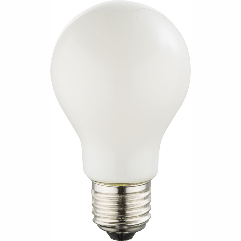 LED žiarovka - Globo - Led bulb - 10582O (nikel + opál). Sme autorizovaný predajca Globo. Vlastná spoľahlivá doprava až k Vám domov.