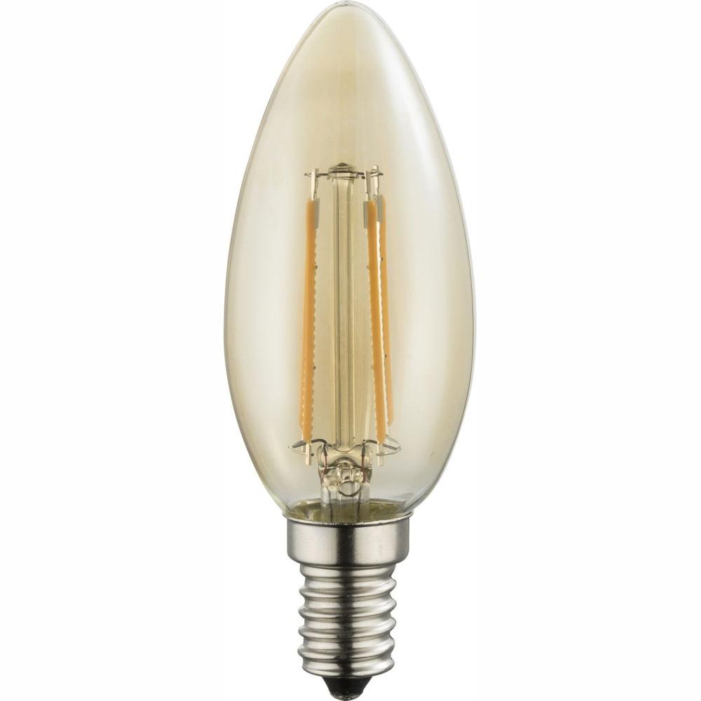 LED žiarovka - Globo - Led bulb - 10588A (nikel + jantár). Sme autorizovaný predajca Globo. Vlastná spoľahlivá doprava až k Vám domov.