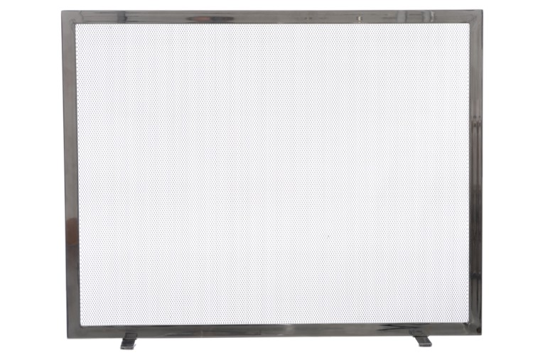 Doplnok do domácnosti - Jolipa - Krbové príslušenstvo (76x16x60cm) (Strieborná). Akcia -15%. Sme autorizovaný predajca Jolipa. Vlastná spoľahlivá doprava až k Vám domov.