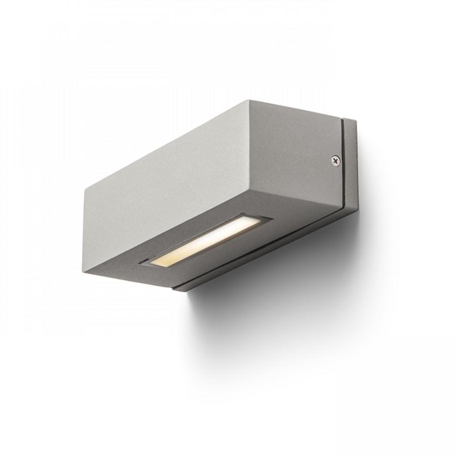 Vonkajšie osvetlenie - RENDL - Woop 230V r7s 48W IP54 . Sme autorizovaný predajca Rendl. Vlastná spoľahlivá doprava až k Vám domov.