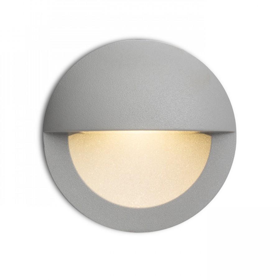 Vonkajšie osvetlenie - RENDL - Asteria 230V LED 3W IP54 3000K (striebornosivá). Sme autorizovaný predajca Rendl. Vlastná spoľahlivá doprava až k Vám domov.