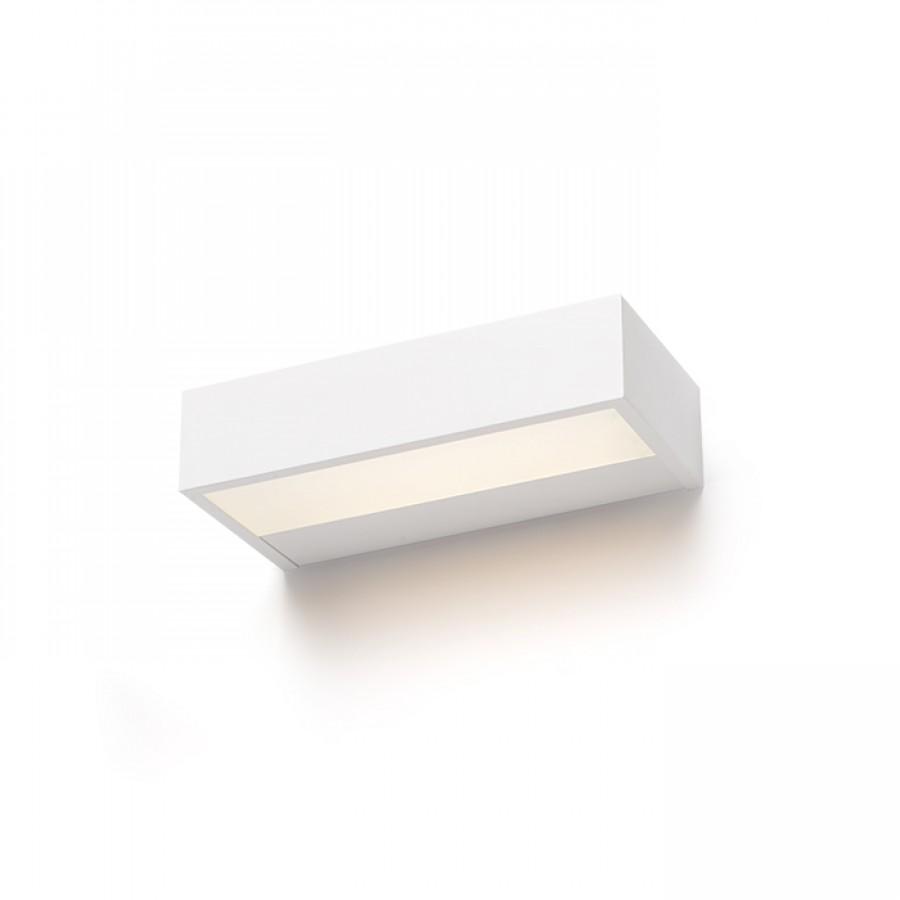 Nástenné svietidlo - RENDL - Prio LED 38 230V LED 16W 3000K. Sme autorizovaný predajca Rendl. Vlastná spoľahlivá doprava až k Vám domov.