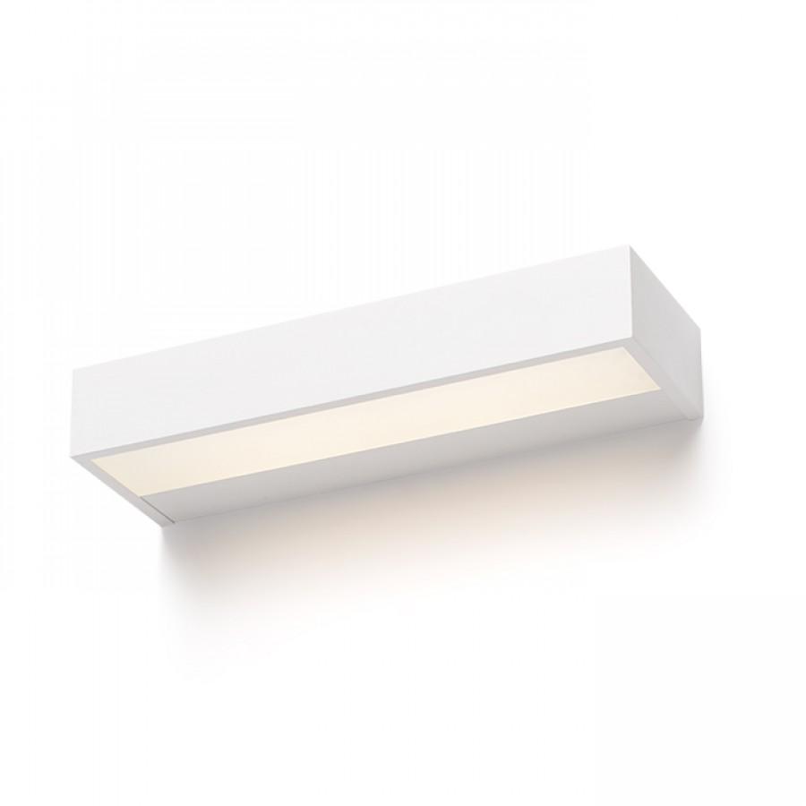Nástenné svietidlo - RENDL - Prio LED 62 230V LED 33W 3000K. Sme autorizovaný predajca Rendl. Vlastná spoľahlivá doprava až k Vám domov.