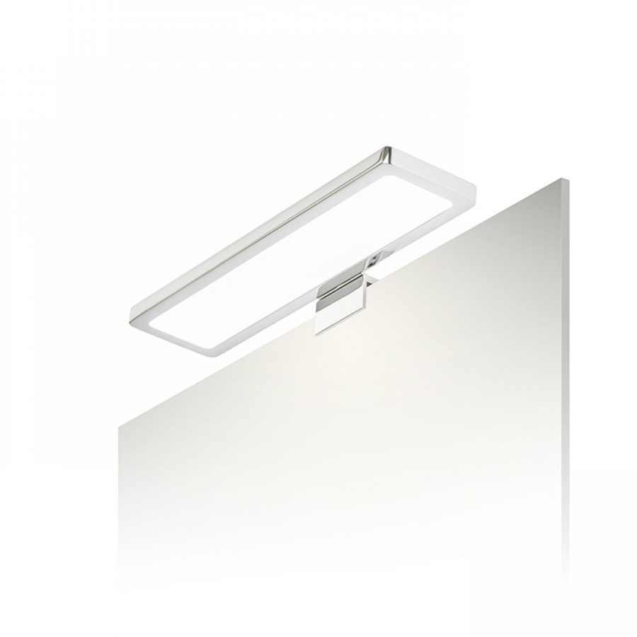 Nástenné svietidlo - RENDL - Savoy 24 230V LED 8W 120° IP44 3000K (chróm). Sme autorizovaný predajca Rendl. Vlastná spoľahlivá doprava až k Vám domov.