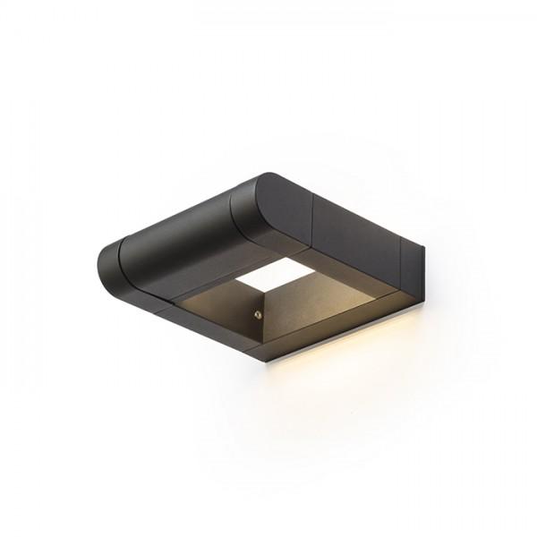 Vonkajšie osvetlenie - RENDL - Aque230V LED 8W IP54 3000K (antracitová). Sme autorizovaný predajca Rendl. Vlastná spoľahlivá doprava až k Vám domov.