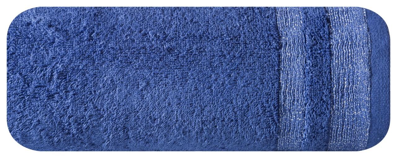 Uterák 140x70 cm - Eurofirany - Megi 07 (modrá). Akcia -23%. Sme autorizovaný predajca Eurofirany. Vlastná spoľahlivá doprava až k Vám domov.