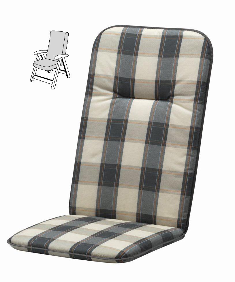 Záhradný sedák - Doppler - Basic 5122003104