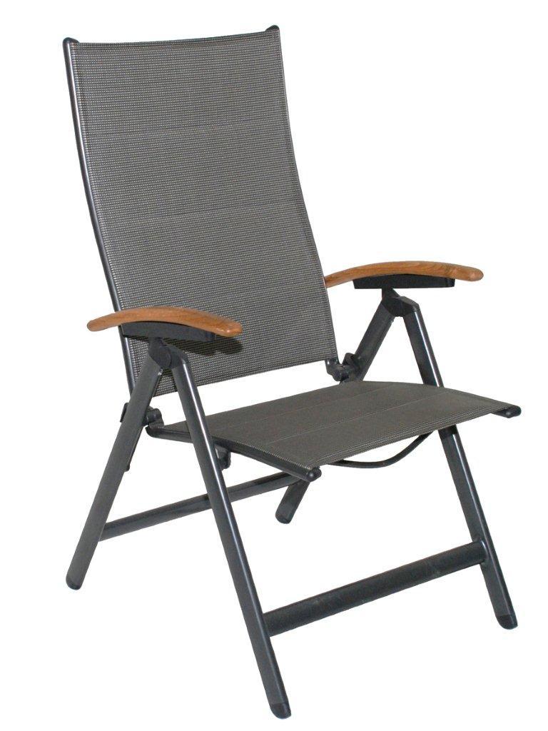 Záhradná stolička - Doppler - Amsterdam - 259KE01114