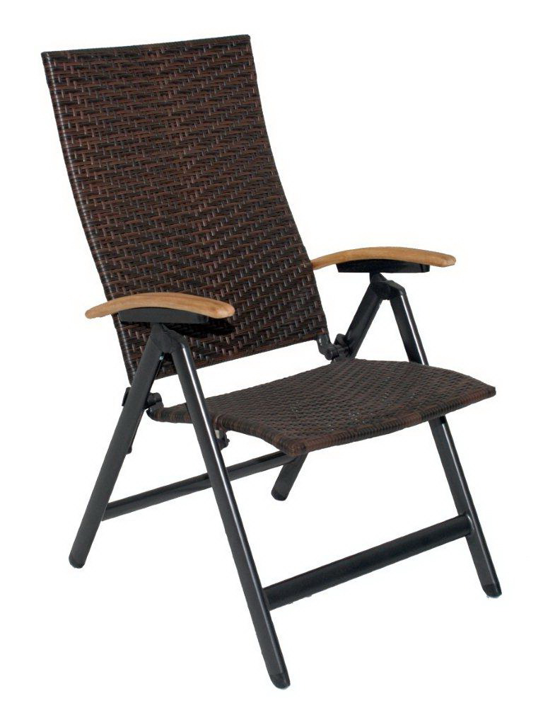 Záhradná stolička - Doppler - Kata - 258KA01011