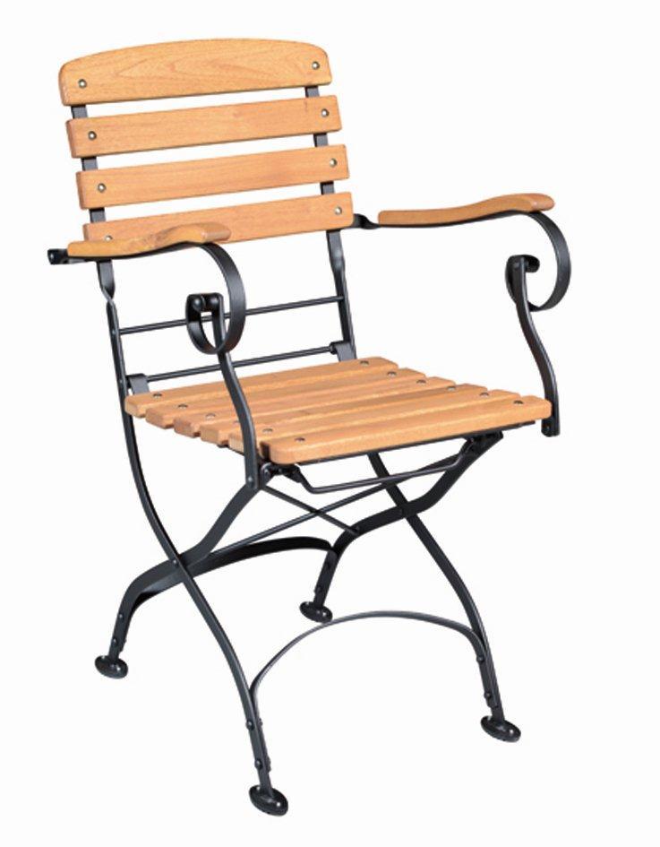 Záhradná stolička - Doppler - Mondsee - 267MO040306