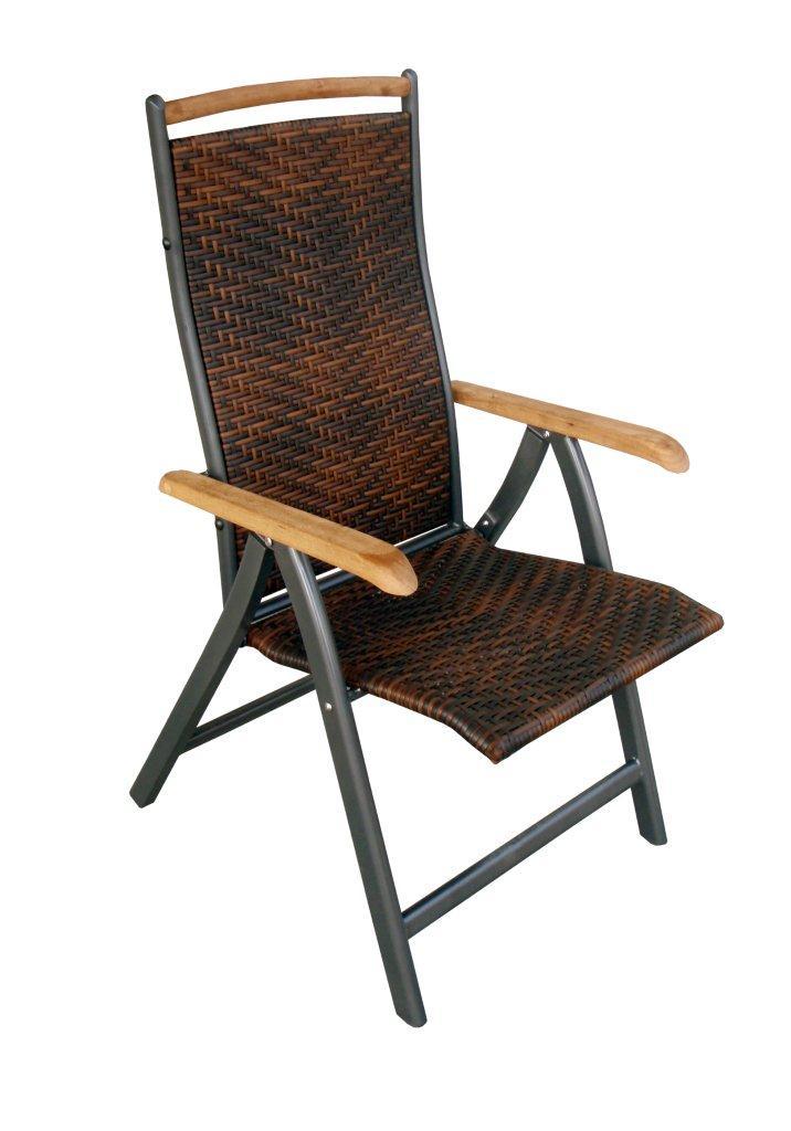 Záhradná stolička - Doppler - Concept - 266CO041012