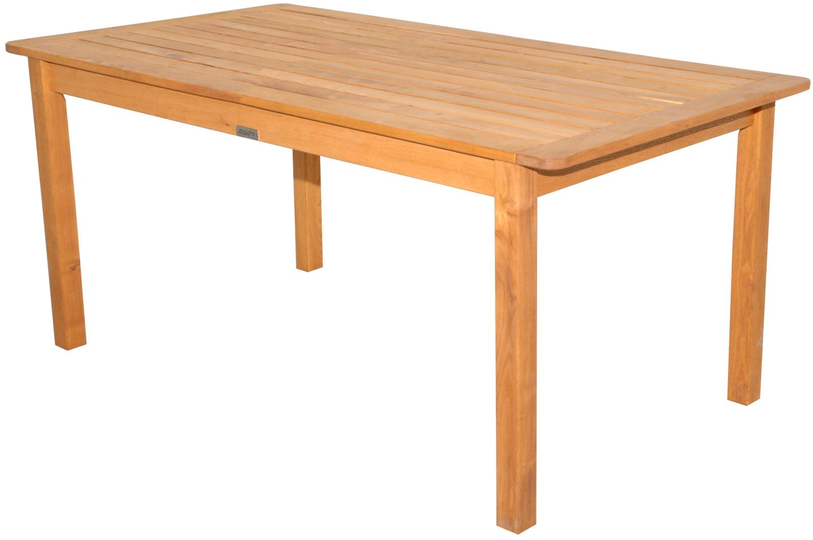 Záhradný stôl - Doppler - Kansas - 262KA11202