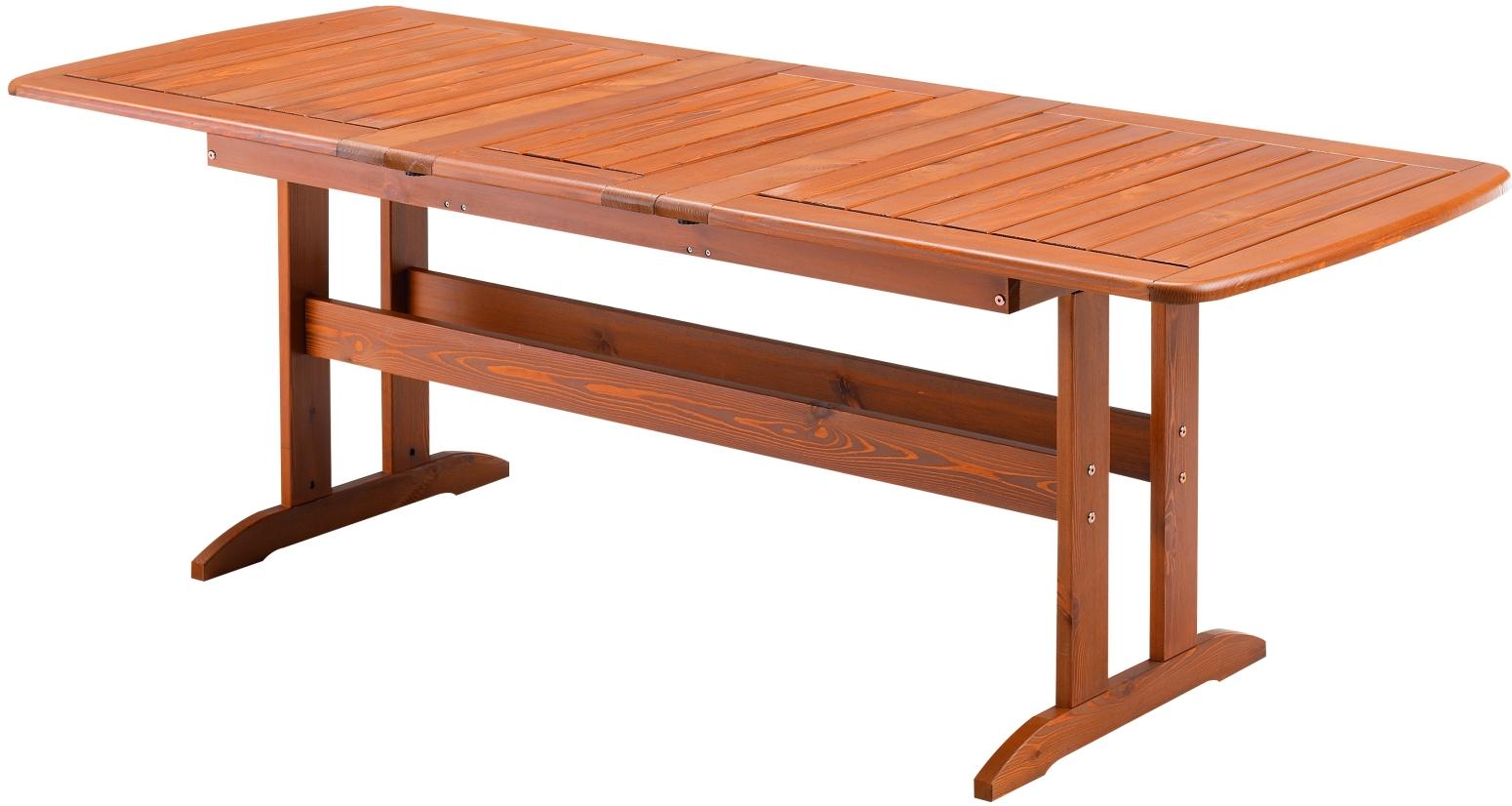 Záhradný stôl - Doppler - Worthersee - 261WS10107