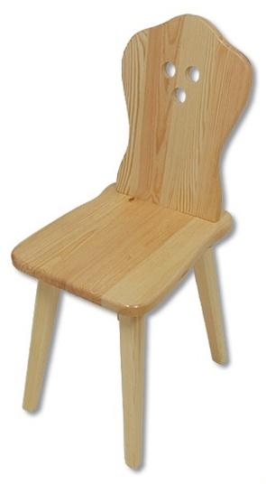 Jedálenská stolička - Drewmax - KT 110