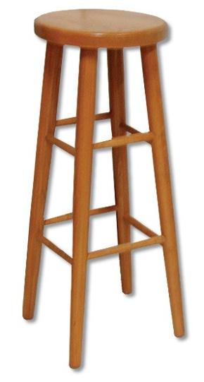 Barová stolička - Drewmax - KT 240